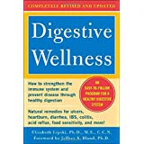 Digestive Wellness: How to Strengthen the Immune System and Prevent Disease Through Healthy Digestion (3rd Edition): Completely Revised and Updated Third Editionby Elizabeth Lipski