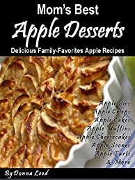 Best Apple Desserts