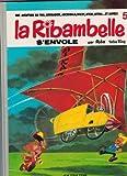 "Afficher ""La Ribambelle n° 5 La Ribambelle s'envole"""