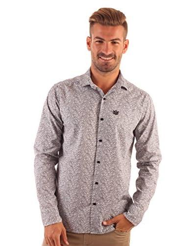 BENDORFF Camicia Uomo [Grigio]