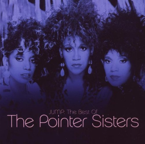 The Pointer Sisters - Jump-the Best Of - Zortam Music