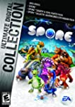 Spore Ultimate Digital Collection [Do...