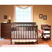 Sorelle Yorkshire Lifetime Crib Baby Gear And Accessories