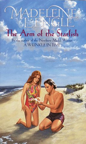 Cover of The Arm of the Starfish