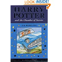 Harry Potter and the Chamber of Secrets. J.K. Rowling price comparison at Flipkart, Amazon, Crossword, Uread, Bookadda, Landmark, Homeshop18