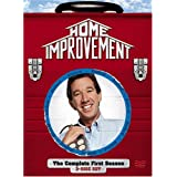 Home Improvement: The Complete First Seasonby Tim Allen