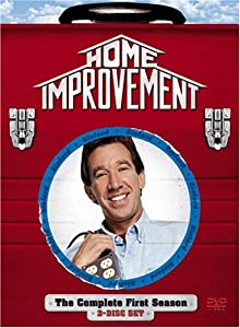 Home Improvement: Season 1