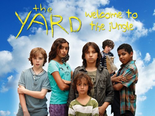 The Yard, Season One
