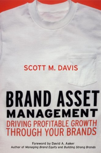 Brand Asset Management: Driving Profitable Growth Through...