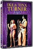Ike & Tina Turner: Live