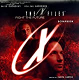 X-File Film Scrapbook (The X-Files) (0061073075) by Blasdell, Caitlin