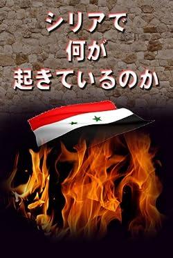 シリアで何が起きているのか