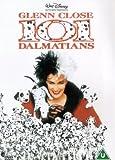 101 Dalmatians - Live Action [DVD] [1996]