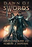img - for Dawn of Swords (The Breaking World Book 1) book / textbook / text book