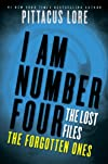 I Am Number Four: The Lost Files #6