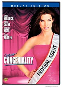 Miss Congeniality: Deluxe Edition