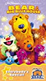 Bear in the Big Blue House - Everybodys Special [VHS]