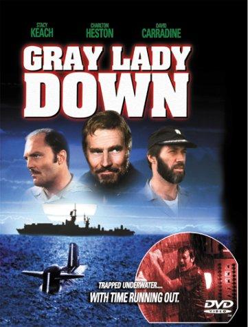 Gray Lady Down / Подъем из бездны / Погружение ''Седой леди'' (1978)