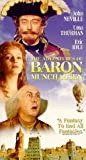Adventures of Baron Munchausen [VHS]