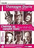 """echange, troc Ealing Studios - Coffret """"Regards sur la société"""" - Champagne Charlie + L'homme au complet blanc"""