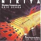 Nikita (soundtrack)