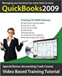 QuickBooks Pro 2009 Basic and Advance...