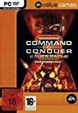 Command & Conquer 3 - Kane's Rache [EA Value Games]