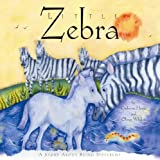 Catherine House Little Zebra: A Story About Being Different