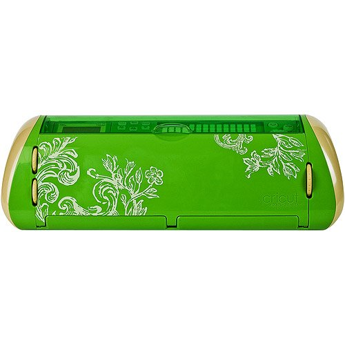 Cricut Expression Electronic Cutter, Green