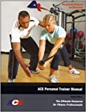 img - for ACE Personal Trainer Manual: The Ultimate Resource for Fitness Professionals (Fourth Edition) book / textbook / text book