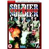 Soldier Soldier - The Complete Series 3 [DVD]by Robson Green