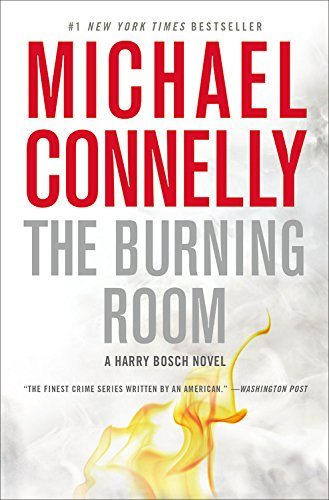 The Burning Room (Harry Bosch) (Prime Bosch compare prices)
