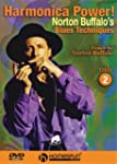 Harmonica Power!: DVD Two - Blues Tec...