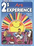 2'S Experience Art (2's Experience Series) (094345221X) by Wilmes, Liz