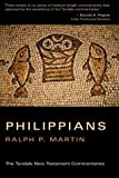 The Epistle of Paul to the Philippians (Tyndale New Testament Commentaries) (0802803105) by Martin, Ralph P.