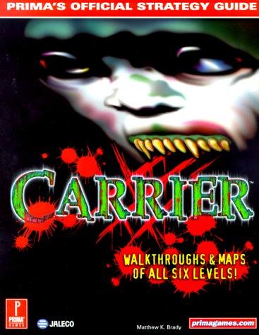 Carrier (Prima