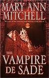 img - for The Vampire De Sade book / textbook / text book