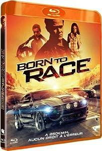Born to Race [Blu-ray]