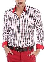 RNT23 Camisa Hombre (Rojo)
