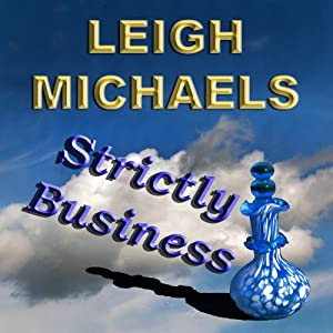 Strictly Business Audiobook