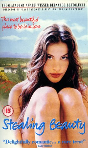 Stealing Beauty [UK-Import] [VHS]