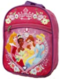 Disney Princess Backpack 11 Small Mini Medium Mid Size