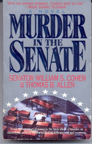 Image for Murder in the Senate
