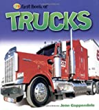 img - for Trucks (QED First Book of) book / textbook / text book