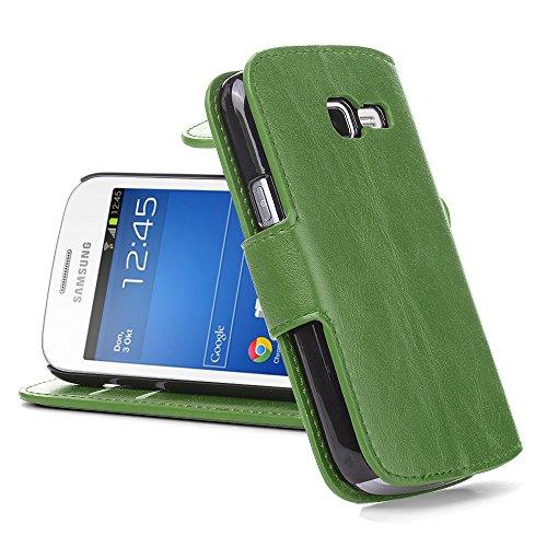 jammylizard-funda-de-piel-para-samsung-galaxy-trend-lite-fresh-retro-wallet-tipo-cartera-verde-hierb