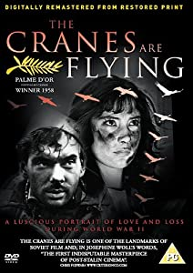 The Cranes Are Flying (Region 2) [DVD]