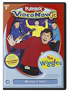 Videonow Jr. Personal Video Disc: The Wiggles #1