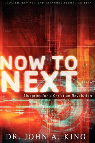 Now to Next Blueprint for a church revolution097509100X