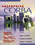 img - for Enterprise Corba book / textbook / text book