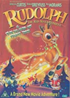 Rudolph The Red-Nosed Reindeer & The Island of The Misfit Toys [DVD] [2001]